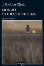 Mondo y otras historias (Andanzas)