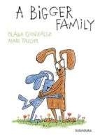 A bigger family (Early readers)