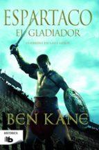 Espartaco. El Gladiador (B DE BOLSILLO)