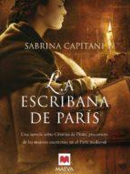 La escribana de París: Una novela sobre Christine de Pizán, precursora de las mujeres escritoras en el París medieval. (Nueva Historia)