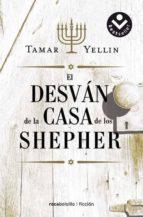 El desván de la casa de los Shepher (Rocabolsillo Bestseller)