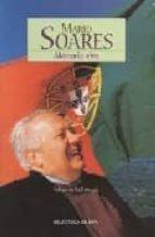 MARIO SOARES (Libros singulares)