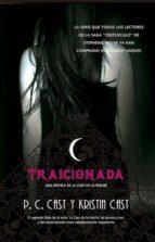 TRAICIONADA (EBOOK)