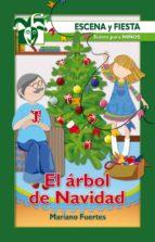 El árbol de Navidad (Escena y fiesta)