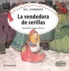 LA VENDEDORA DE CERILLAS (EBOOK)