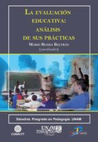 LA EVALUACIÓN EDUCATIVA (EBOOK)