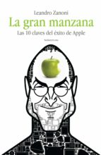 LA GRAN MANZANA (EBOOK)