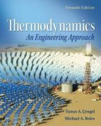 Thermodynamics. An engineering approach with student resources. Con DVD (Ingegneria)