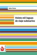 Veinte mil leguas de viaje submarino: (low cost). Edición limitada (Ediciones Fénix)