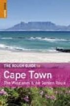 CAPE TOWN AND THE GARDEN ROUTE (2ND ED. ROUGH GUIDE)