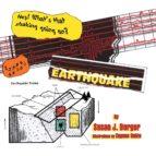EARTHQUAKE (English Edition)