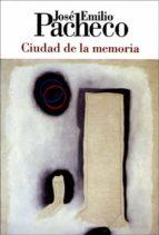Ciudad de la memoria (Poemas 1986-1989)