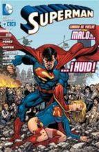 Superman núm. 7 (Superman (Nuevo Universo DC))