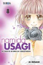 Namida Usagi 8