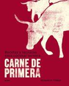 CARNE DE PRIMERA