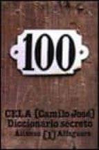 DICCIONARIO SECRETO.; T.1 (5ª ED.)