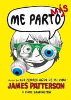 Me Parto Más (Novela Gráfica)