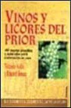 VINOS Y LICORES DEL PRIOR