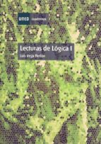 LECTURAS DE LOGICA I