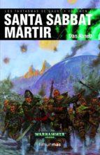 Santa Sabbat Mártir (Warhammer 40.000)