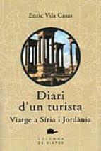 DIARI D UN TURISTA: VIATGE A SIRIA, JORDANIA