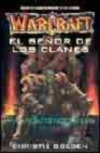 El señor de los clanes. warcraft