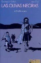 LAS OLIVAS NEGRAS 2: Adan Harishon (Las Olivas Negras (kraken))