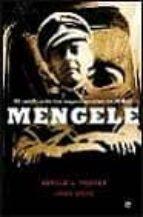 Mengele (Historia Del Siglo XX)