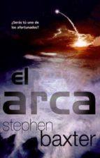 El Arca (Solaris ficción)