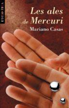 LES ALES DE MERCURI (EBOOK)