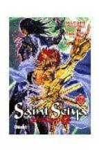 Saint Seiya Episodio G 17 (Shonen Manga)