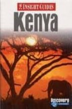 INSIGHT GUIDES KENYA (4TH ED.)