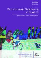 BLEICHMAR, GARDNER Y PIAGET (EBOOK)