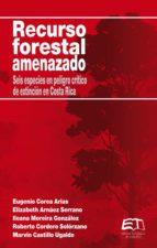 Recurso Forestal Amenazado: Seis Especies En Peligro Crítico De Extinción En Costa Rica