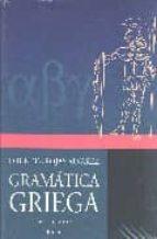 gramatica griega (t. ii) ejercicios lourdes rojas alvarez 9789685807043