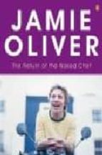 the return of the naked chef-jamie oliver-9780141029443