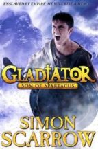 gladiator: son of spartacus simon scarrow 9780141338743