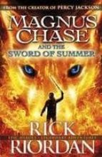 magnus chase and the sword of summer (book 1) rick riordan 9780141342443
