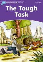 the tough task (dolphin readers 4)-9780194478243