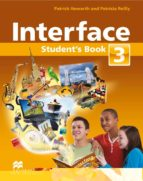 interface 3 student´s book 9780230411043