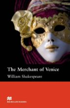 macmillan readers intermediate: the merchant of venice-william shakespeare-9780230716643