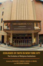 ECOLOGIES OF FAITH IN NEW YORK CITY