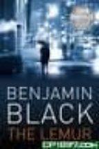 lemur benjamin black 9780330461443