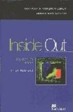 New American Inside Out Intermediate Students Book Pdf