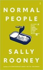 normal people (costa novel award 2018; british book awards 2019) sally rooney 9780571334643