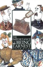 the importance of being earnest oscar wilde 9780582077843