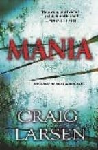 Mania (English Edition)