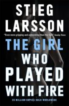 the girl who played with fire (millennium series 2)-stieg larsson-9780857054043