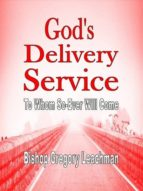 GODS DELIVERY SERVICE
