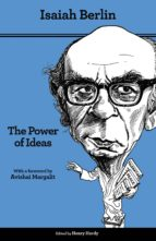the power of ideas (ebook)-isaiah berlin-9781400848843